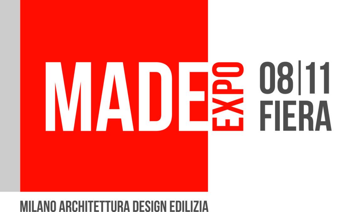Sicurcond si racconta al Made Expo 2017