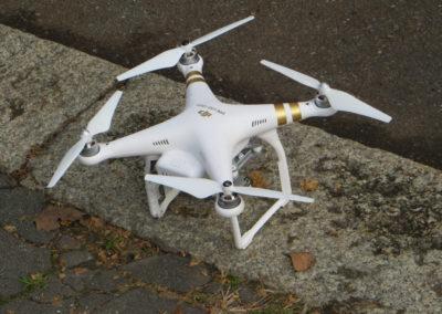 Il nostro drone