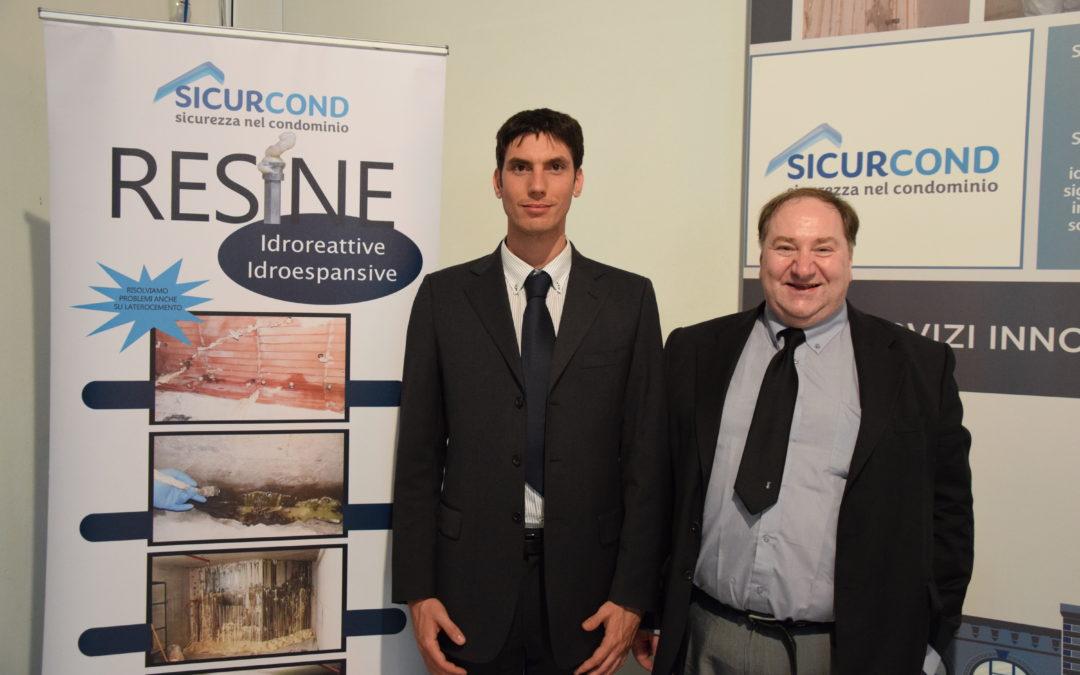 L'innovazione di Sicurcond al FuoriSalone di Milano