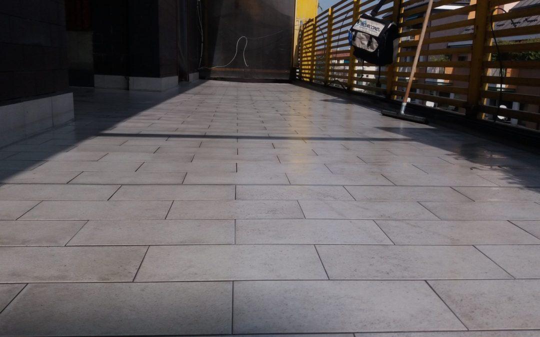 Impermeabilizza il tuo balcone oppure il terrazzo con Protech Balcony
