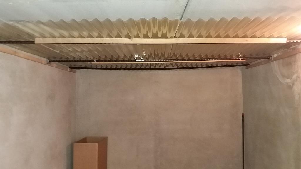 Acqua dai soffitti dei garage (o box): c'è chi si inventa metodi controproducenti